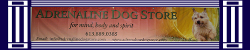 Adrenaline Dog Store